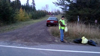 Jim's Final Korrki Road Cleanup